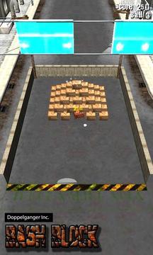 3D打砖块 Bash Block
