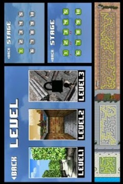 迷宫之城Maze City