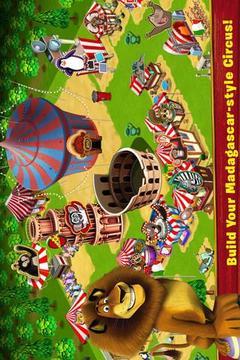 马达加斯加之加入马戏团 Join the Circus