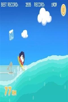 冲浪企鹅 South Surfers
