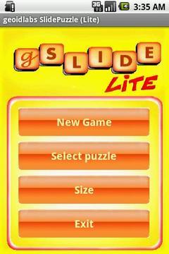 gSlide (Lite)