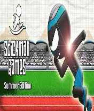 火柴人游戏:夏季奥运会