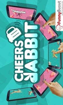 Cheers Rabbit (Group Play)