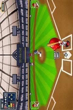 全明星棒球联盟