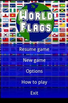世界国旗 Flags of The World