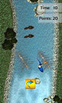 激流皮划艇