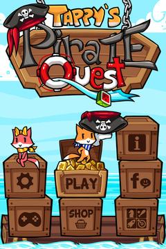海盗小猫 Tappys Pirate Quest