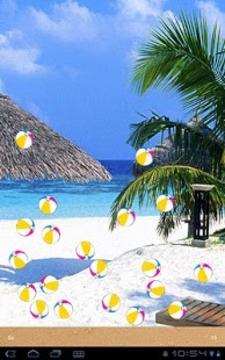 沙滩球(Beach Ball Mayhem)