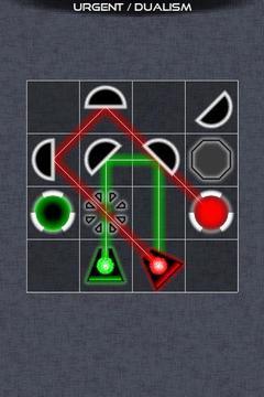 TM Laser Enigma