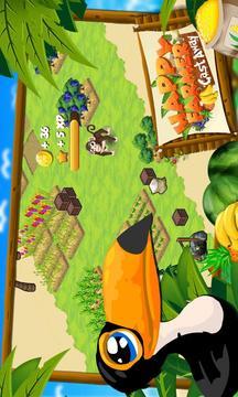 开心农场——穿越孤岛