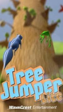 松鼠跳跃(Tree Jumper Lite)