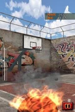 篮球JAM