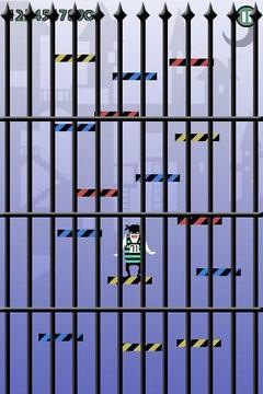 越狱跳跃PRISONBREAK