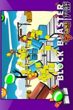 方块撞击 Block Blaster Physics