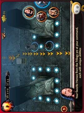 指环王:The Lord of the Rings Middle-earth Defense
