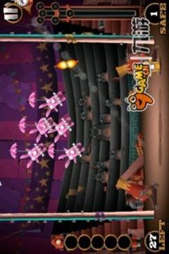 兔子特技马戏团 Stunt Bunnies Circus