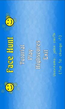FaceHunt