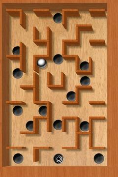 三维重力迷宫 aTilt 3D Labyrinth
