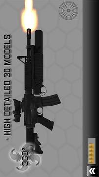 枪炮与破坏 Guns Destruction