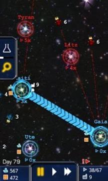 星际殖民地 Star Colonies FULL