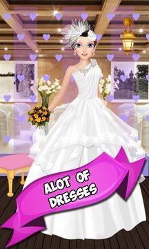公主婚礼温泉沙龙