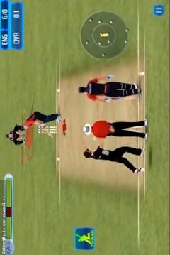 3D板球世界杯 3D Cricket WorldCup Fever