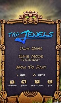 Tap Jewels