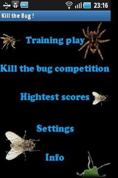 Kill The Bug !