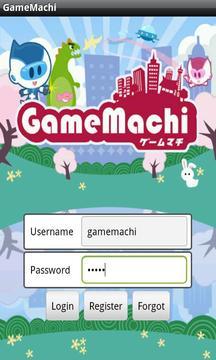 Gamemachi