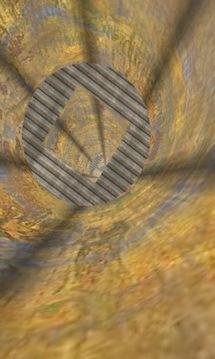 3D隧道躲避球