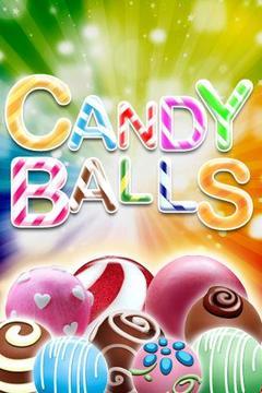 Candy Balls