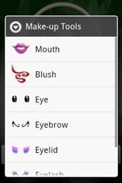 装扮阿凡达 Avatar makeup