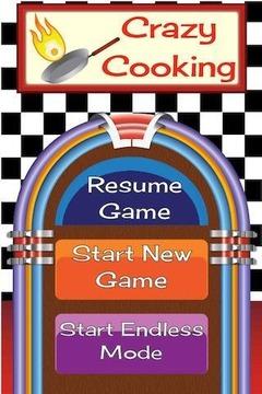疯狂烹饪 Crazy Cooking