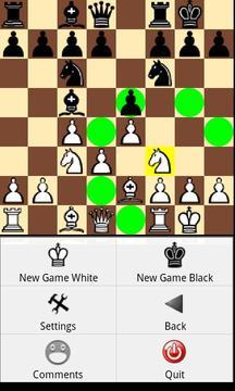 Chess S3SW