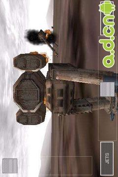 巨型战斗机器人