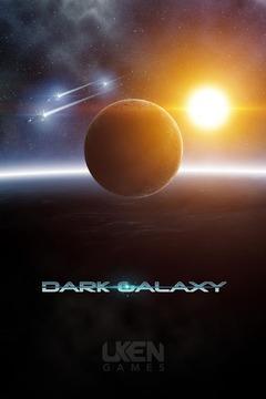 银河暗星系