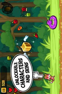 Tappy小猫逃跑 Tappy Escape - Jump & Run