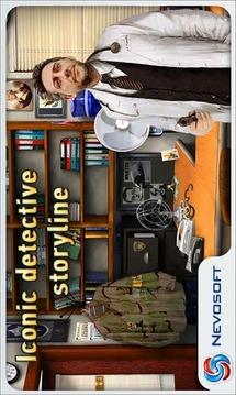 神秘小镇2:隐藏的犯罪 Mysteryville 2: hidden crime