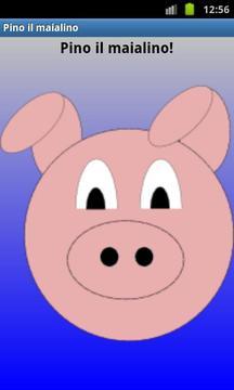 多变的小猪