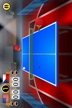 乒乓世界CHAMP