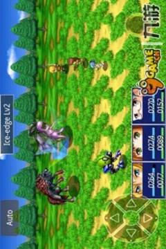 夏娃的创世纪高清版 RPG Eve of the Genesis HD