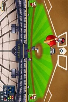 棒球超级明星2009