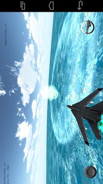 3D喷气式战斗机喷气机仿真器