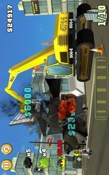 拆迁公司(Demolition Inc. THD)