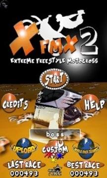 极限越野摩托车2 eXtreme MotoCross 2 Free