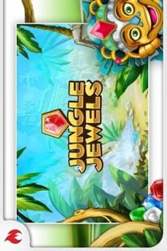 丛林宝石 Jungle Jewels Free