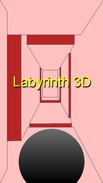 Labyrinth 3D (AD)