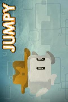 欢乐跳跳人试玩版 Jumpy Lite