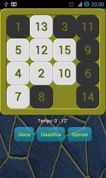 Dalmax 15拼图
