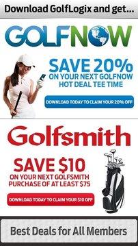 GolfLogix: Golf GPS